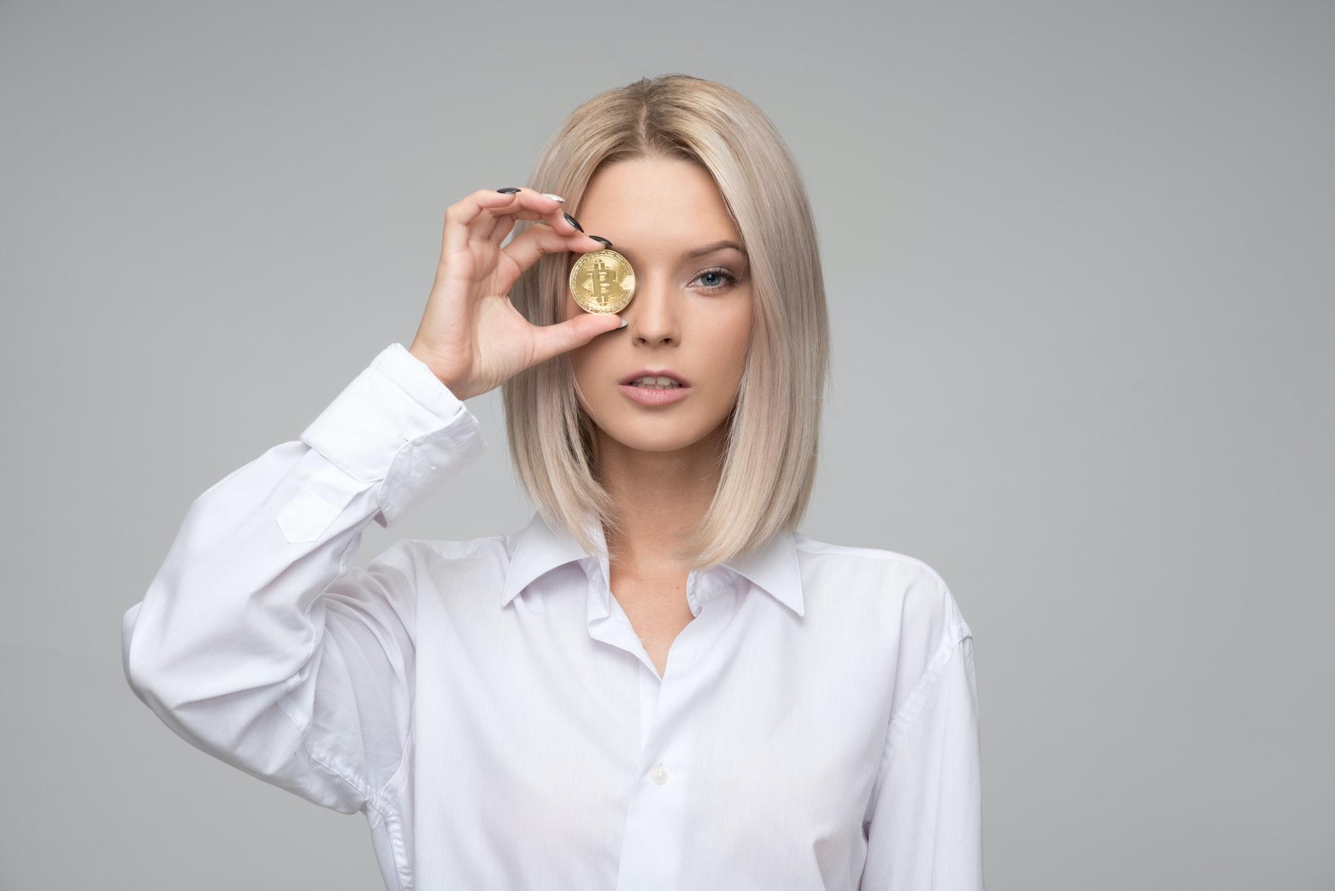 Bitcoin bald bei einer Million?